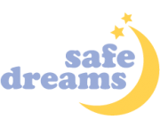 Logo Safe Dreams