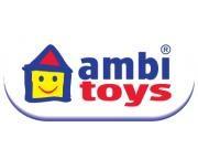 Logo AMBI TOYS