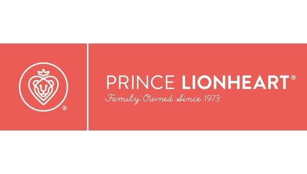 Logo Prince Lionheart