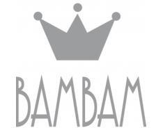 Logo BAM BAM