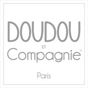 Logo Doudou & Compagnie