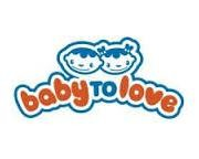 Logo Baby To Love