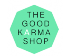 Logo The Good Karma Shop