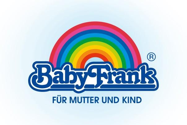 Logo Baby Frank