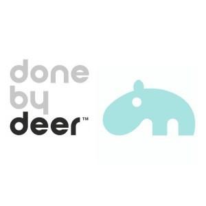 Logo Done by Deer