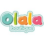 Logo OLALA Boutique