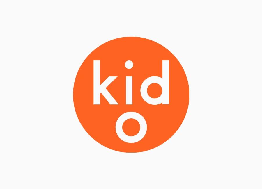 Logo Kid O