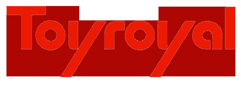 Logo Toyroyal