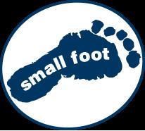 Logo Small Foot