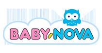 Logo BABY  NOVA