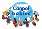 Logo Canpol babies