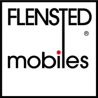 Logo Flensted Mobiles