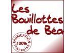 Logo Les Bouillottes de Béa