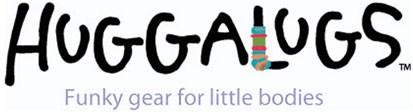 Logo Huggalugs